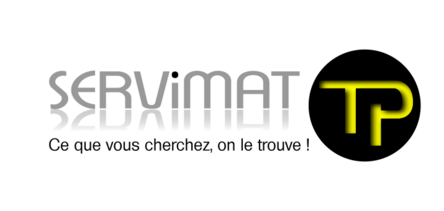 Servimat : Machine travaux publics