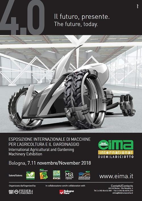 EIMA INTERNATIONAL 0